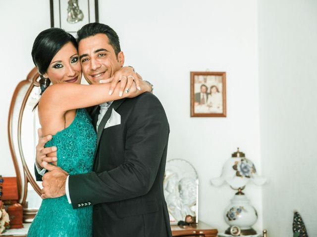 Il matrimonio di Angelo e Maria a Caltanissetta, Caltanissetta 7