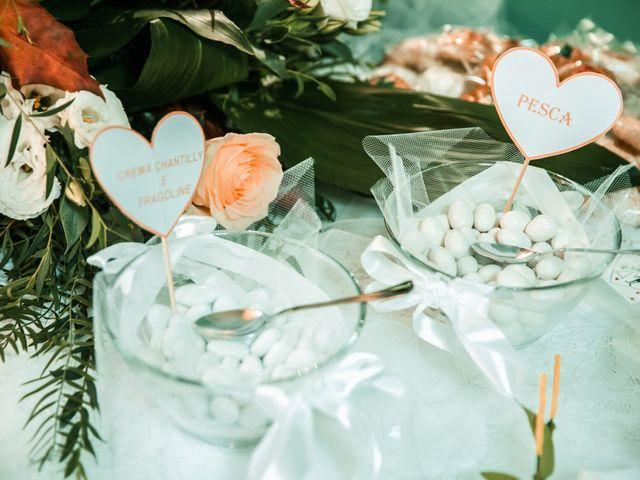 Il matrimonio di Angelo e Maria a Caltanissetta, Caltanissetta 9