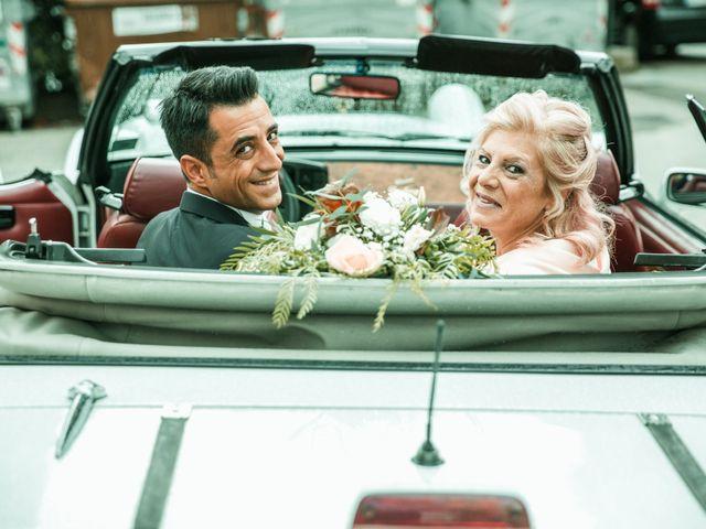 Il matrimonio di Angelo e Maria a Caltanissetta, Caltanissetta 14