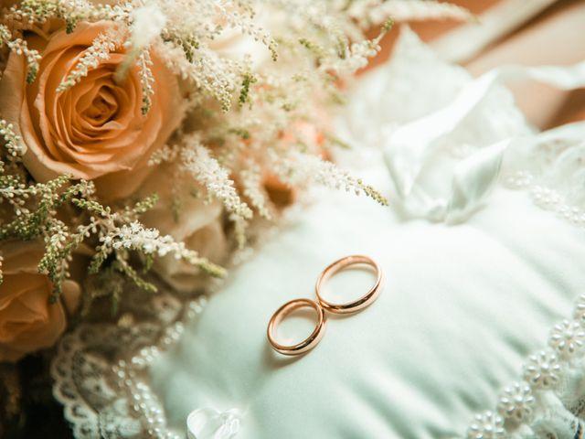 Il matrimonio di Angelo e Maria a Caltanissetta, Caltanissetta 15