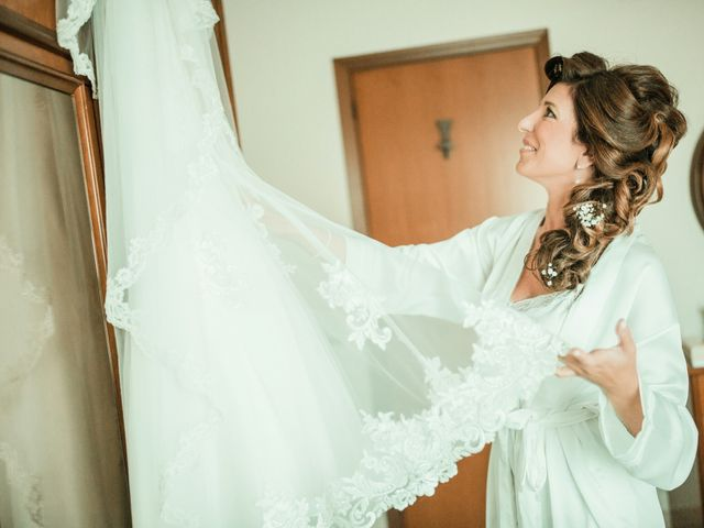 Il matrimonio di Angelo e Maria a Caltanissetta, Caltanissetta 17