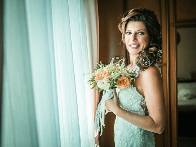 Il matrimonio di Angelo e Maria a Caltanissetta, Caltanissetta 21