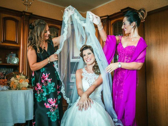 Il matrimonio di Angelo e Maria a Caltanissetta, Caltanissetta 22