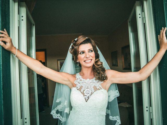 Il matrimonio di Angelo e Maria a Caltanissetta, Caltanissetta 23