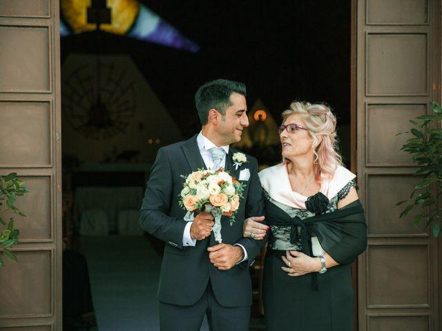 Il matrimonio di Angelo e Maria a Caltanissetta, Caltanissetta 25