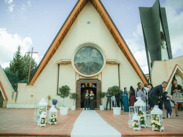 Il matrimonio di Angelo e Maria a Caltanissetta, Caltanissetta 26