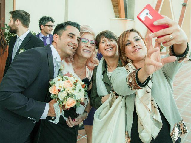 Il matrimonio di Angelo e Maria a Caltanissetta, Caltanissetta 27