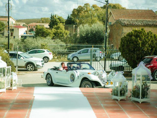 Il matrimonio di Angelo e Maria a Caltanissetta, Caltanissetta 28