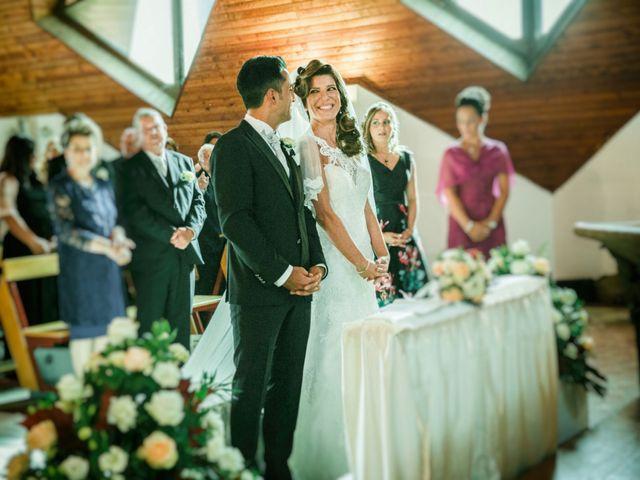 Il matrimonio di Angelo e Maria a Caltanissetta, Caltanissetta 30