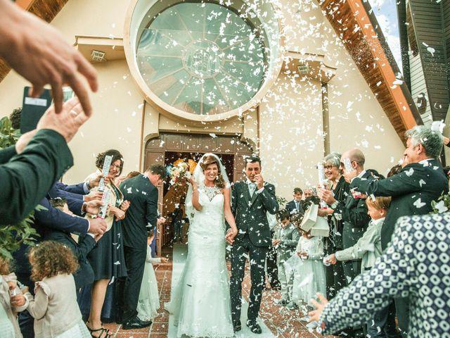 Il matrimonio di Angelo e Maria a Caltanissetta, Caltanissetta 34