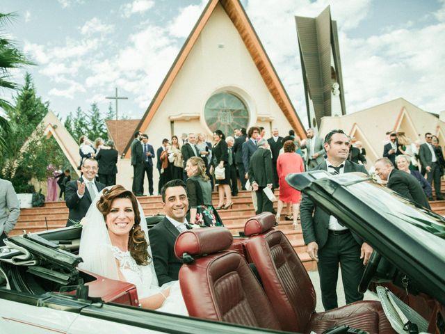 Il matrimonio di Angelo e Maria a Caltanissetta, Caltanissetta 35