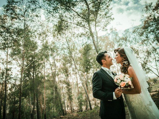 Il matrimonio di Angelo e Maria a Caltanissetta, Caltanissetta 37