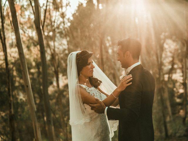 Il matrimonio di Angelo e Maria a Caltanissetta, Caltanissetta 38