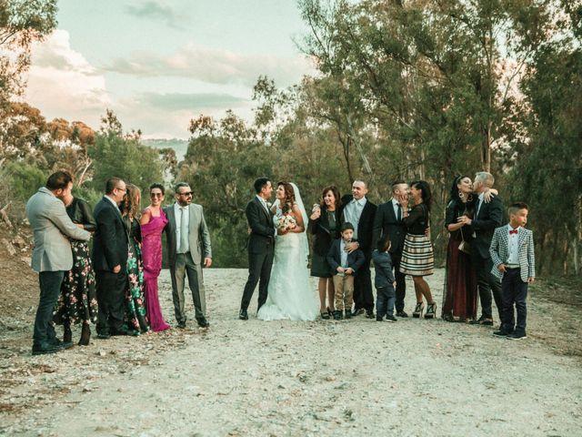 Il matrimonio di Angelo e Maria a Caltanissetta, Caltanissetta 41