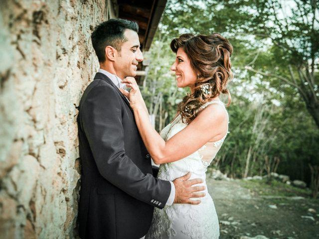 Il matrimonio di Angelo e Maria a Caltanissetta, Caltanissetta 43