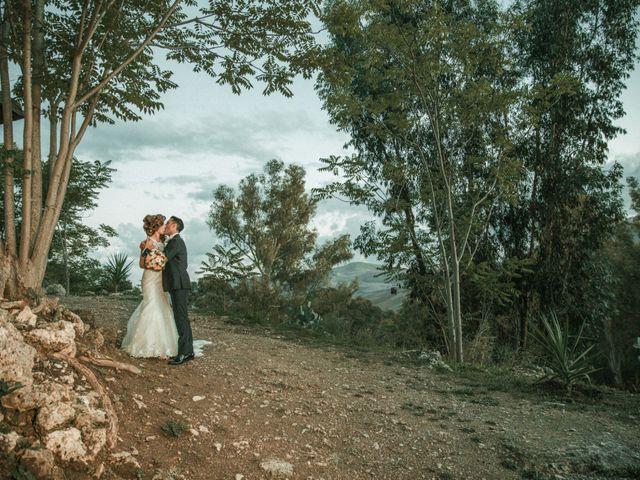 Il matrimonio di Angelo e Maria a Caltanissetta, Caltanissetta 44