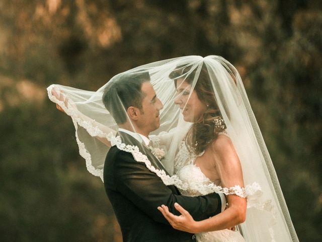 Il matrimonio di Angelo e Maria a Caltanissetta, Caltanissetta 49