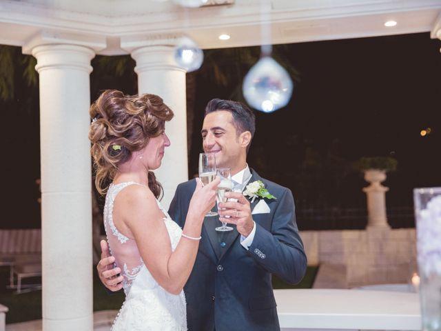 Il matrimonio di Angelo e Maria a Caltanissetta, Caltanissetta 58