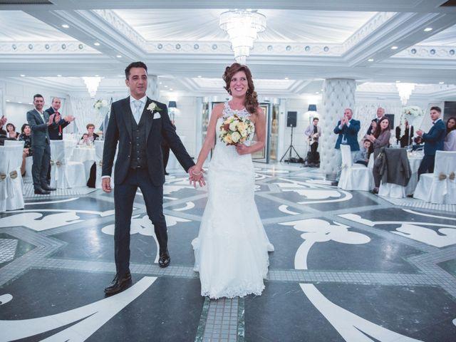 Il matrimonio di Angelo e Maria a Caltanissetta, Caltanissetta 63
