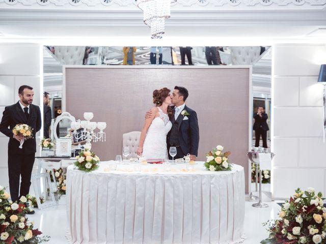 Il matrimonio di Angelo e Maria a Caltanissetta, Caltanissetta 64