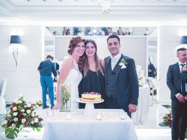 Il matrimonio di Angelo e Maria a Caltanissetta, Caltanissetta 73