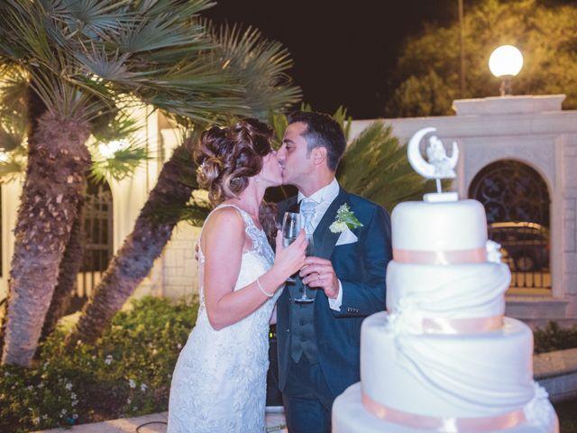 Il matrimonio di Angelo e Maria a Caltanissetta, Caltanissetta 78