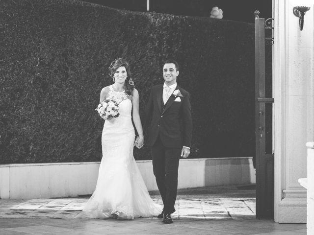 Il matrimonio di Angelo e Maria a Caltanissetta, Caltanissetta 79
