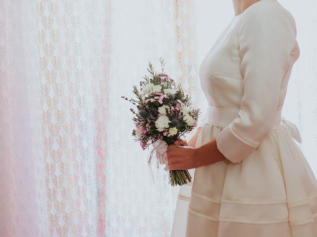 Il matrimonio di Antonio e Giusi a Specchia, Lecce 28