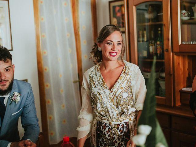 Il matrimonio di Antonio e Giusi a Specchia, Lecce 31