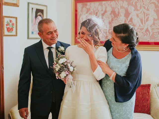 Il matrimonio di Antonio e Giusi a Specchia, Lecce 35