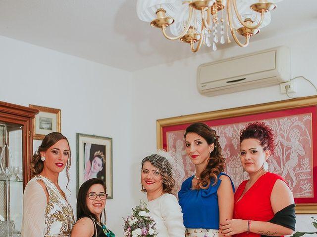 Il matrimonio di Antonio e Giusi a Specchia, Lecce 39