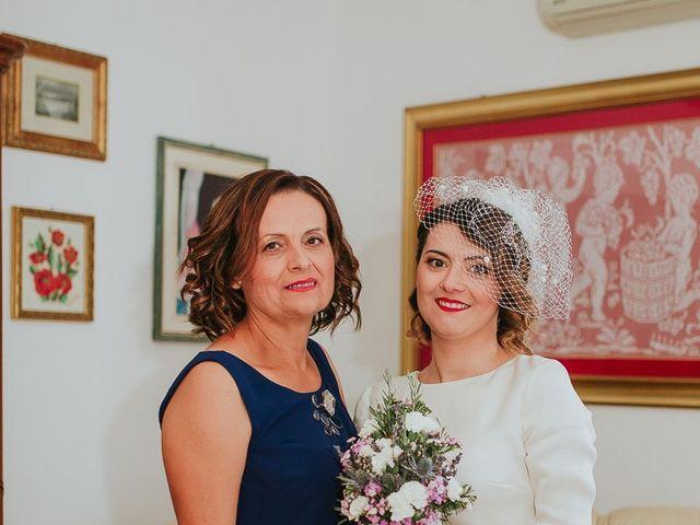 Il matrimonio di Antonio e Giusi a Specchia, Lecce 40