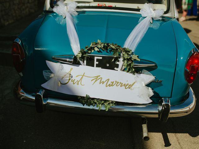 Il matrimonio di Antonio e Giusi a Specchia, Lecce 45