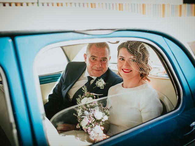 Il matrimonio di Antonio e Giusi a Specchia, Lecce 46