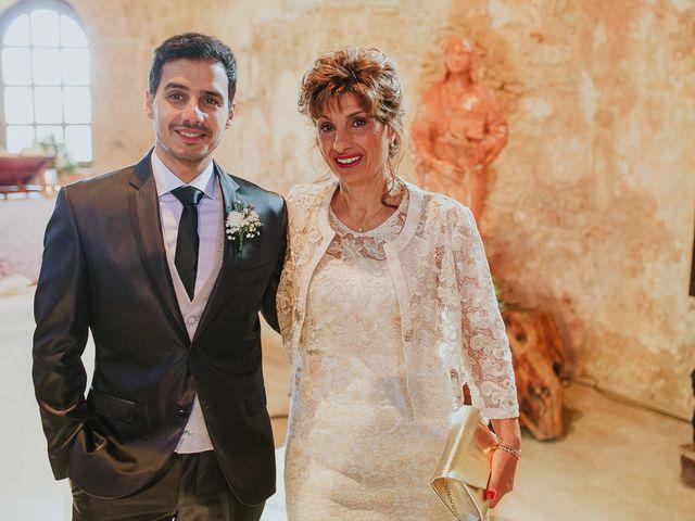 Il matrimonio di Antonio e Giusi a Specchia, Lecce 47