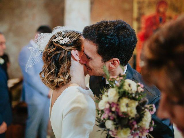 Il matrimonio di Antonio e Giusi a Specchia, Lecce 53