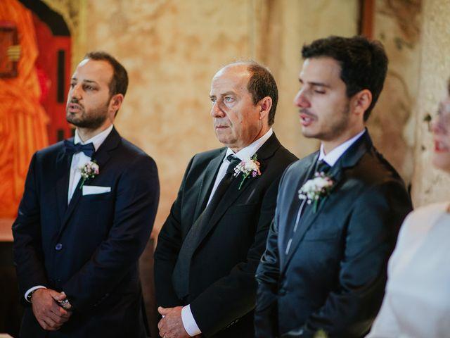 Il matrimonio di Antonio e Giusi a Specchia, Lecce 56