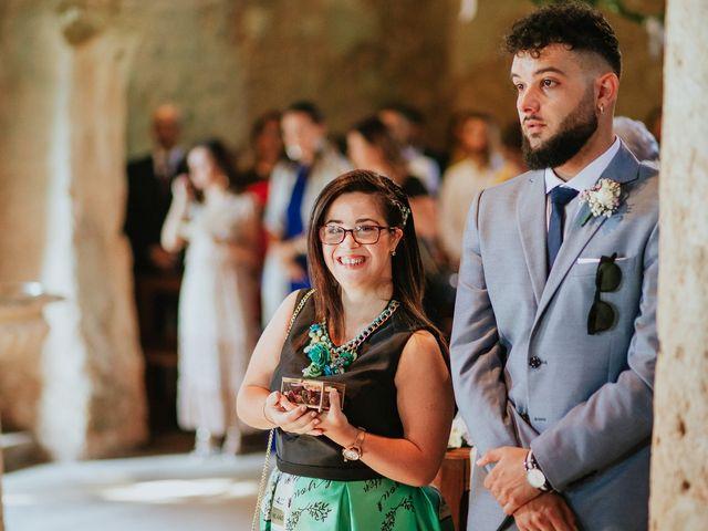 Il matrimonio di Antonio e Giusi a Specchia, Lecce 59