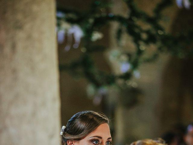 Il matrimonio di Antonio e Giusi a Specchia, Lecce 60