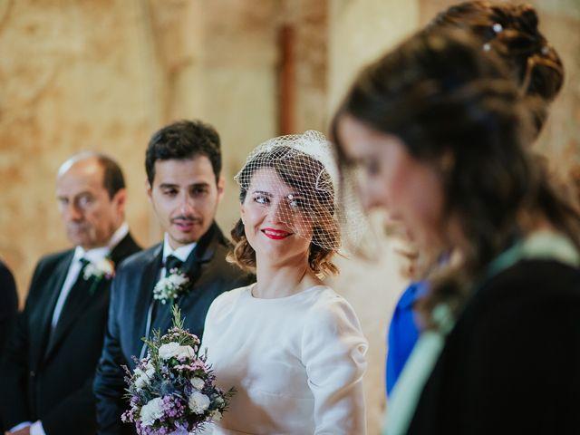 Il matrimonio di Antonio e Giusi a Specchia, Lecce 61