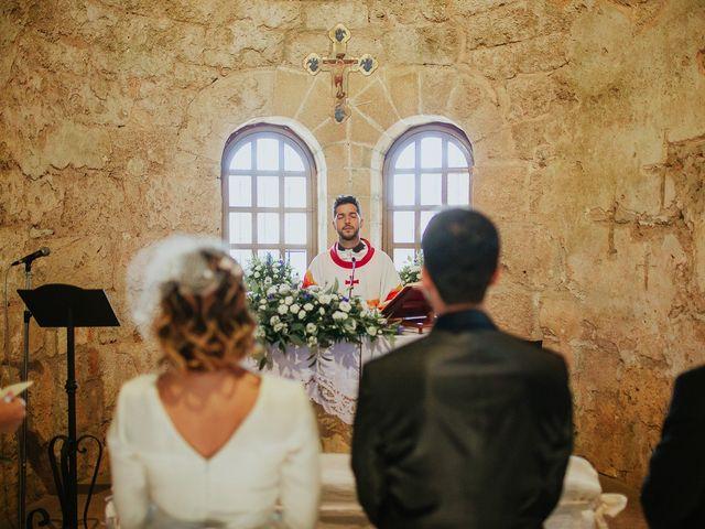 Il matrimonio di Antonio e Giusi a Specchia, Lecce 62
