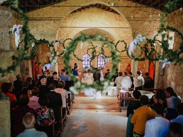 Il matrimonio di Antonio e Giusi a Specchia, Lecce 65