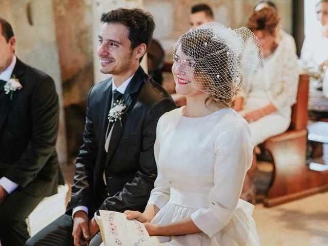 Il matrimonio di Antonio e Giusi a Specchia, Lecce 67
