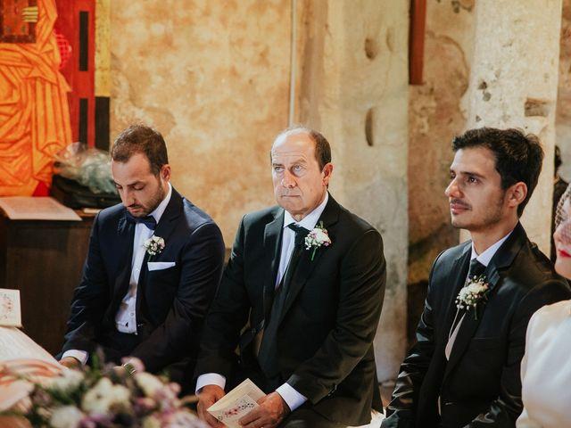 Il matrimonio di Antonio e Giusi a Specchia, Lecce 70