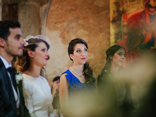 Il matrimonio di Antonio e Giusi a Specchia, Lecce 71