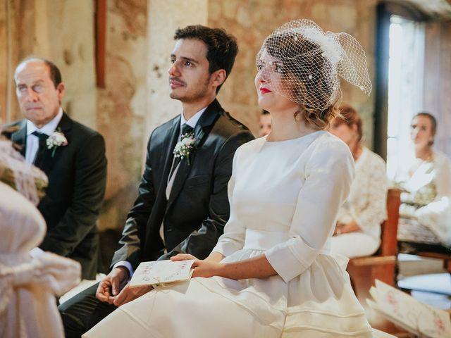 Il matrimonio di Antonio e Giusi a Specchia, Lecce 72