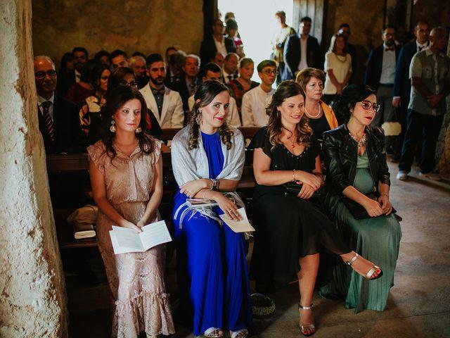 Il matrimonio di Antonio e Giusi a Specchia, Lecce 73
