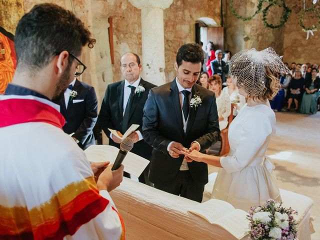 Il matrimonio di Antonio e Giusi a Specchia, Lecce 82
