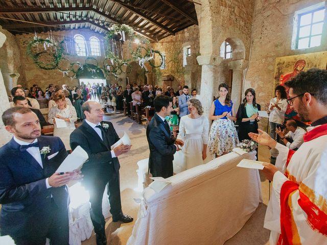Il matrimonio di Antonio e Giusi a Specchia, Lecce 83