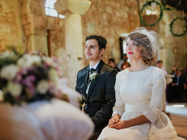 Il matrimonio di Antonio e Giusi a Specchia, Lecce 86